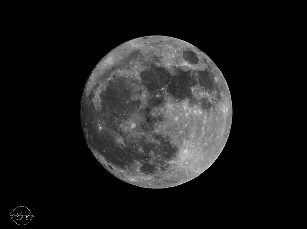 SuperDuper Moon